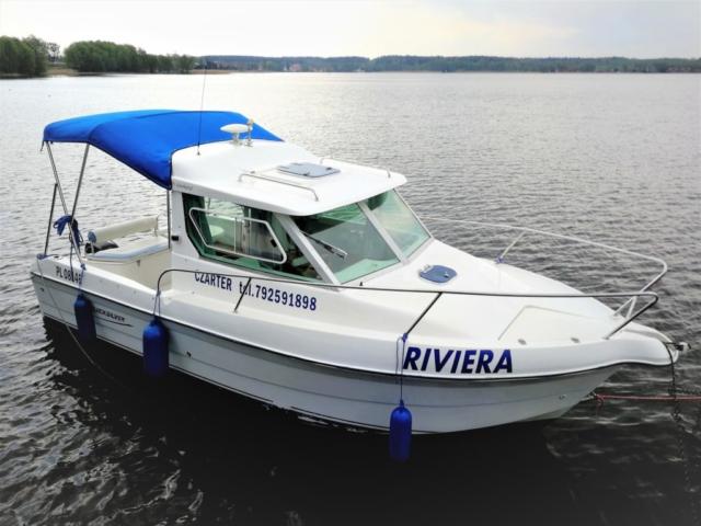 quicksilver_635 wynajem łodzi bez uprawnień