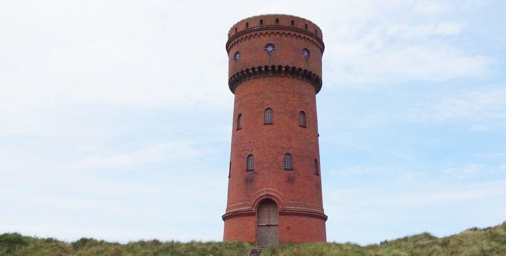 wieża ciśnień giżycko