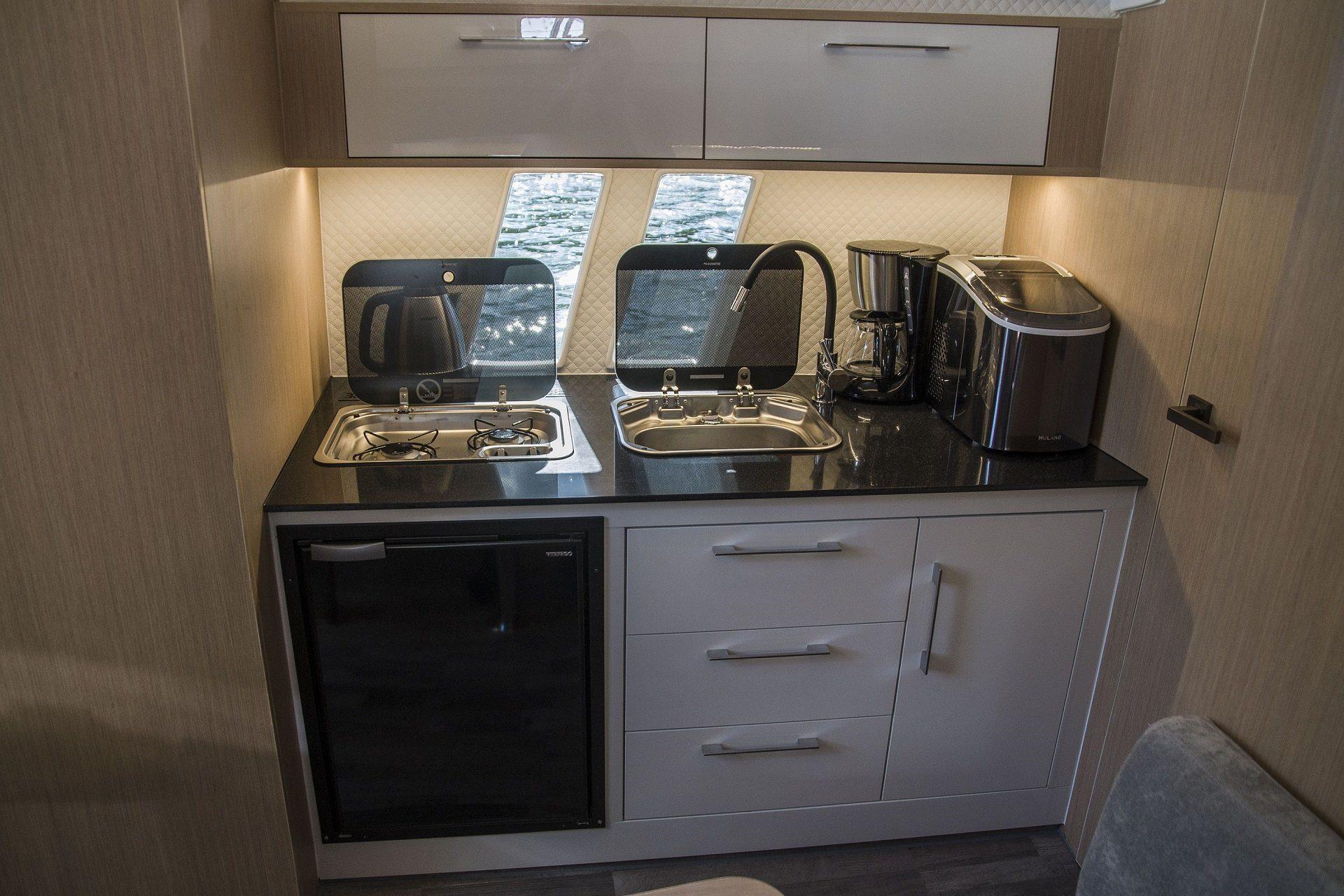 kambuz łodzie bez patentu Mazury