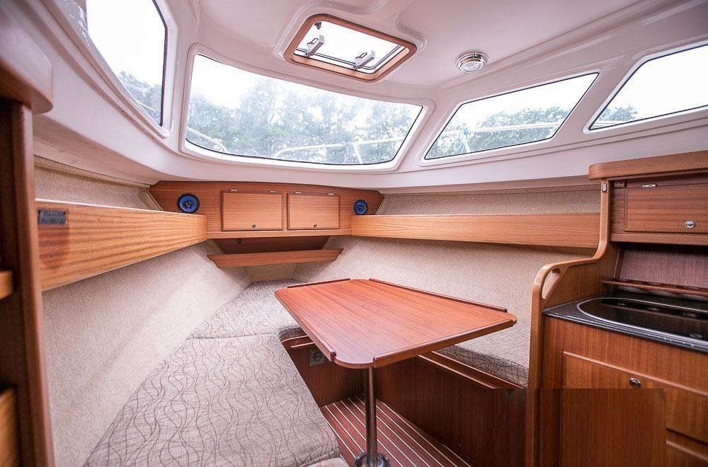 am 780 meble jachtu motorowego
