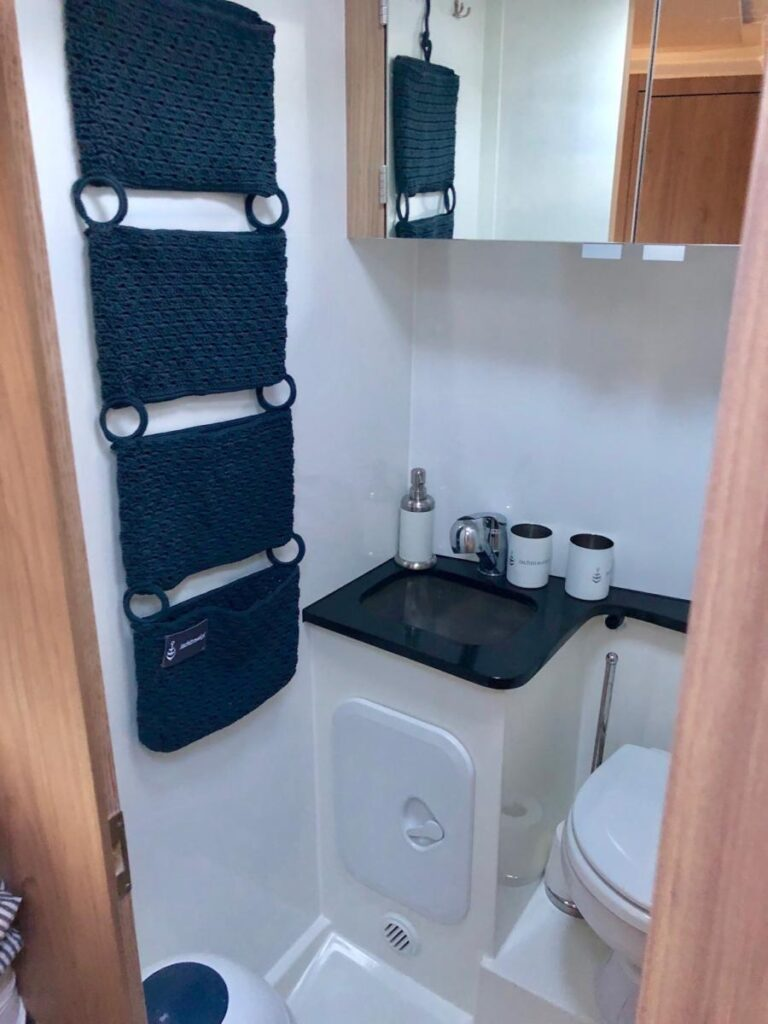 futura 40 łazienka prysznic wc