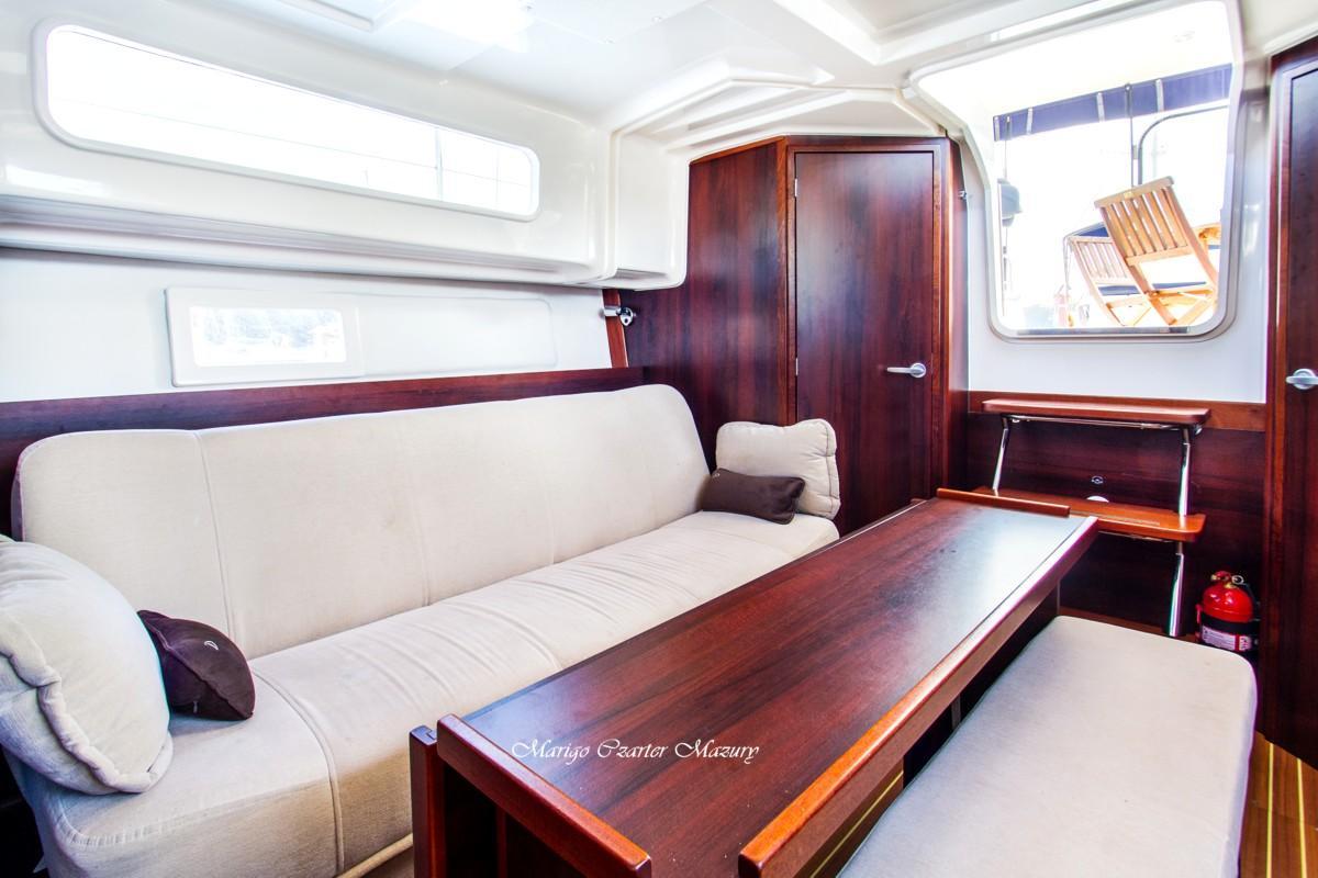 houseboat mazury czarter