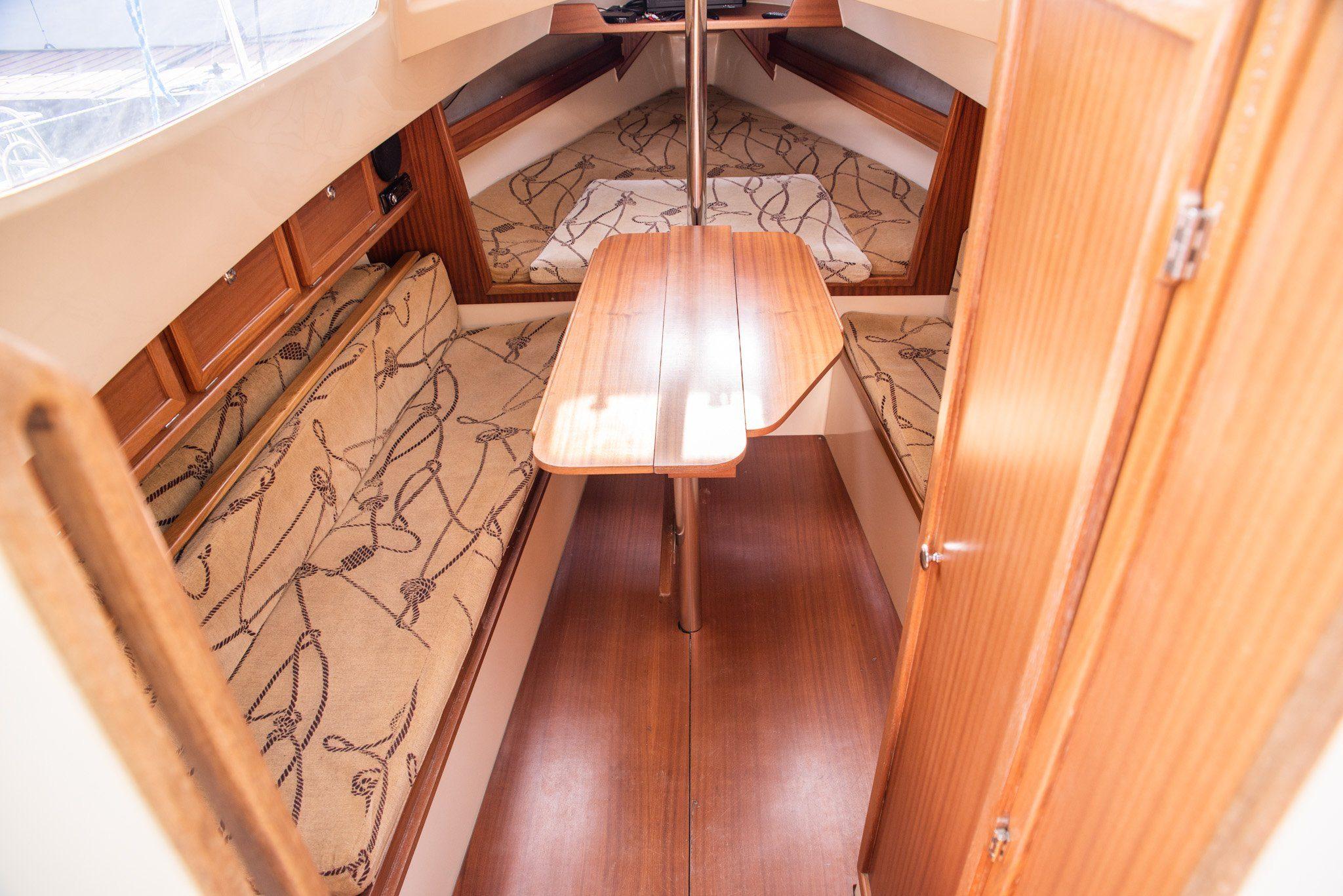 sunhorse 25 wynajem łodzi mazury