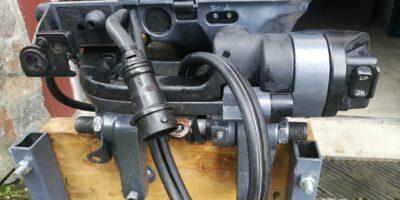 Kurs sternika motorowodnego
