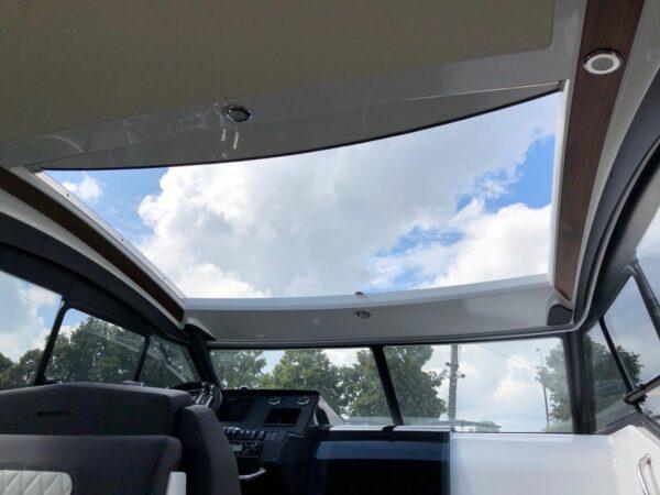 grandezza 28 przesuwny dach hard top